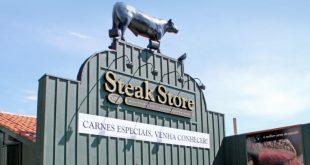 steak store
