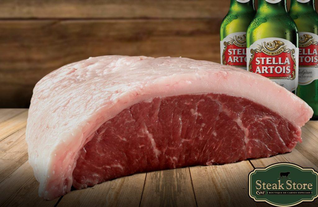 cerveja harmonização carne
